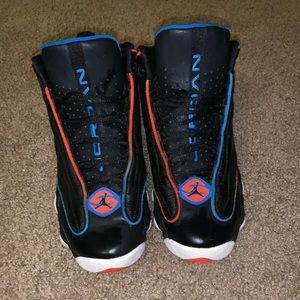 Jordan pro strong size 7.5